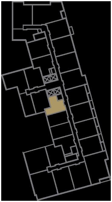 Keyplans of unit 0211