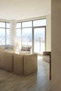 When you choose a Bozzuto apartment, you will get the best property management and the best apartment in Navy Yard