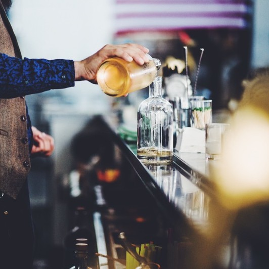 Our 3 Favorite Navy Yard Happy Hours