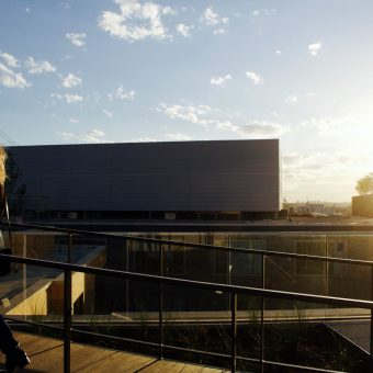 7 Ways to Enjoy Your Navy Yard Rooftop