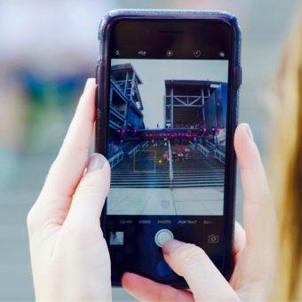 6 Instagrammable Spots Near Navy Yard