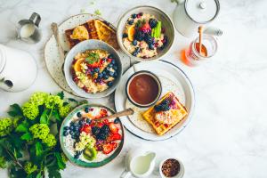 Vegan Restaurants in DC