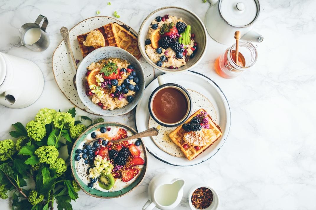 Eat Vegan at These Restaurants Near Insignia on M