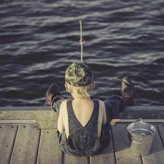 Friday Night Fishing