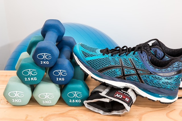 Sticking to Your New Year's Fitness Resolutions