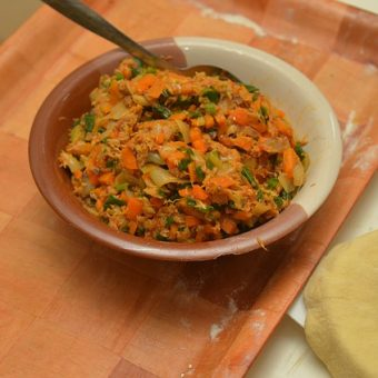 """Learn Something New at """"Cooking Up History: Ethiopian Culinary Cultures"""" in Washington, D.C. on April 12th"""
