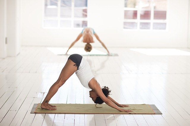 Take a Free Barre Yoga Class This Summer With Barre3