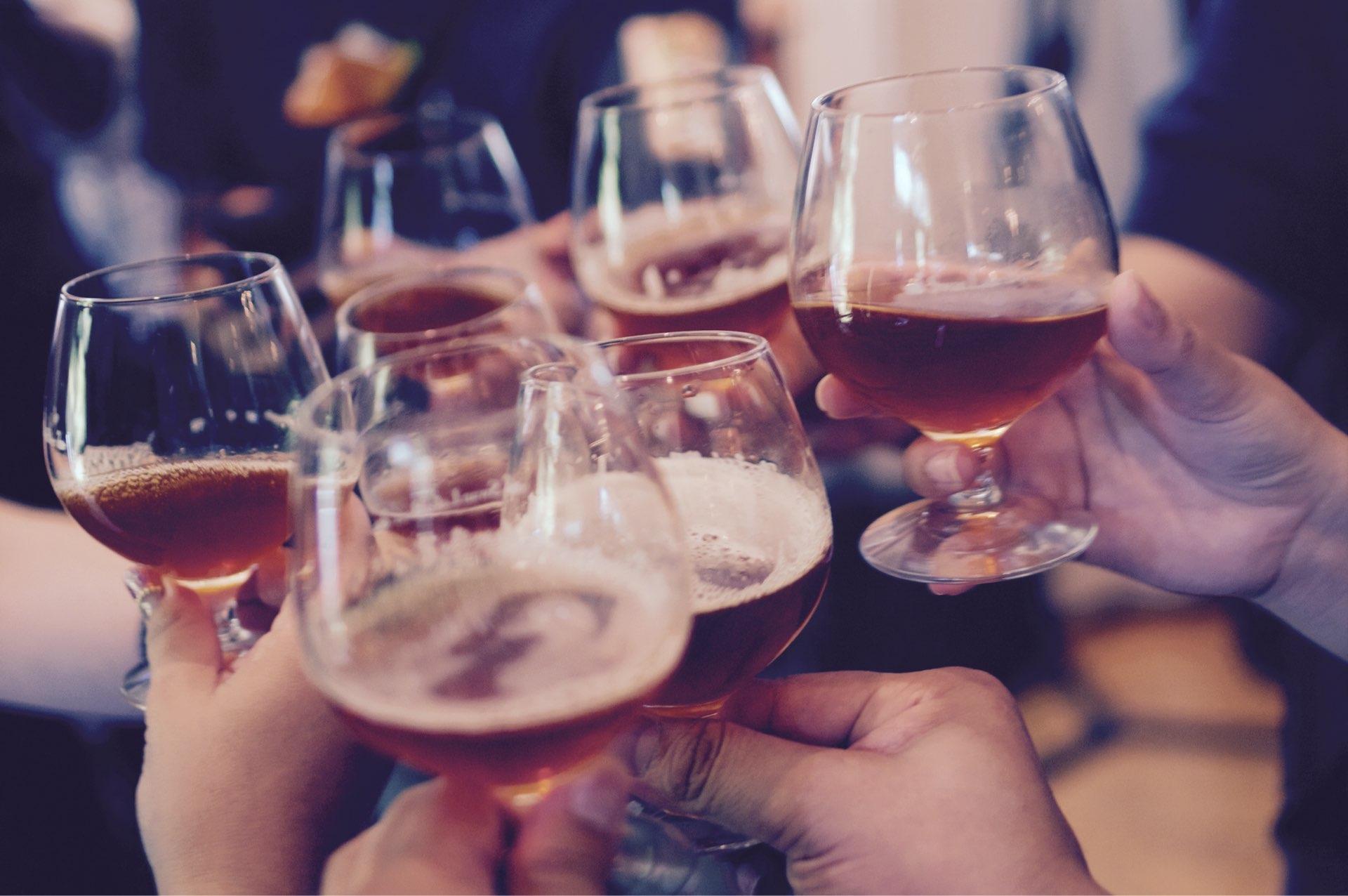 DC Beer Week Is Back!