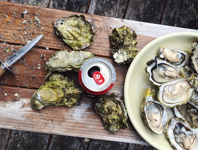 Oct. 26 Near Insignia on M: Old Ebbitt Grill's 25th Annual Oyster Riot!