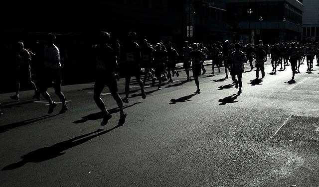 The Marine Corps Marathon Returns to Arlington on Oct. 27
