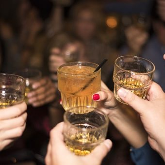 Snag Your Tickets Now to The Whisky Extravaganza on Nov. 15
