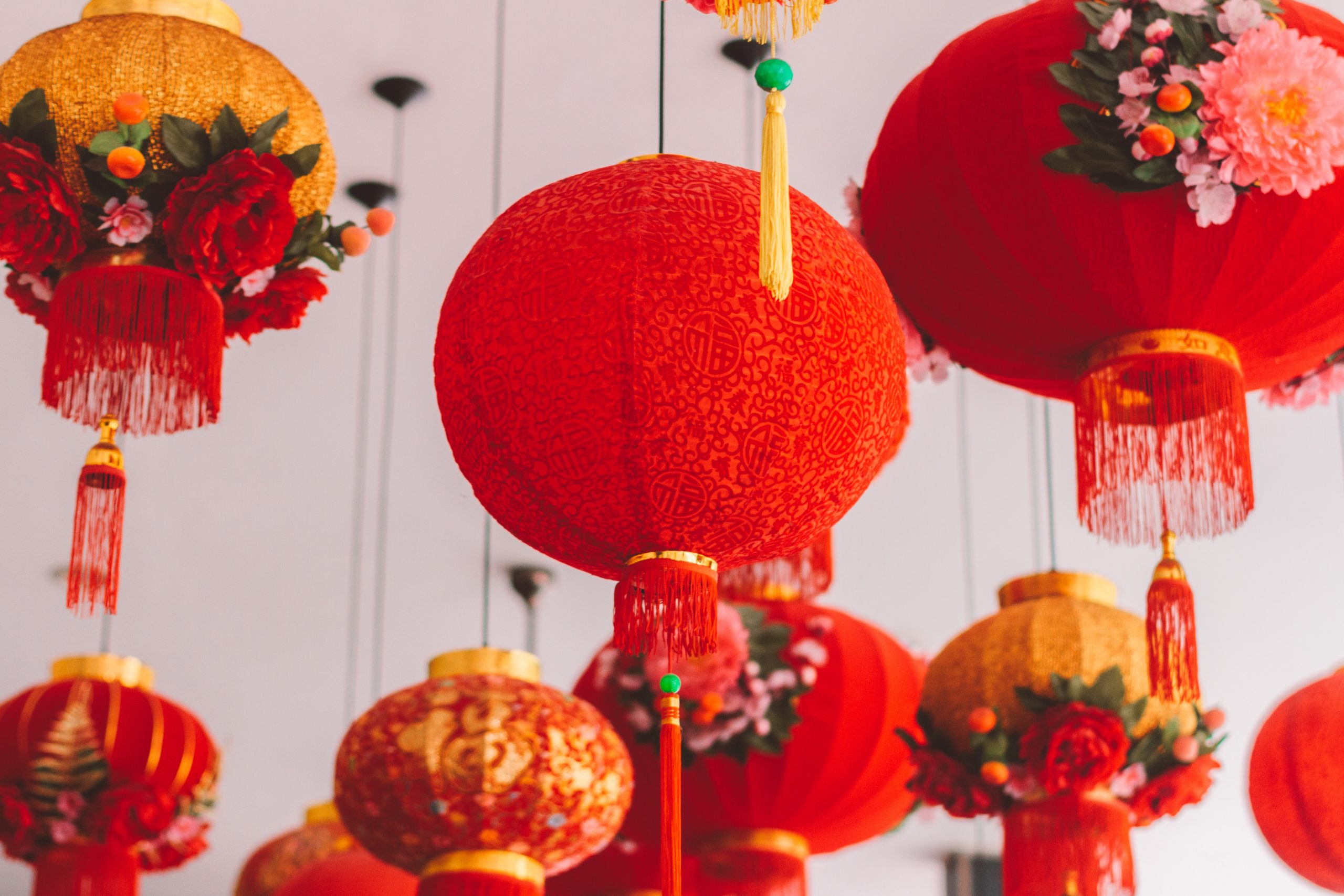 Save the Date for George Washington University's Lunar New Year Celebration on Jan. 23