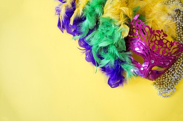 Save the Date for Union Market's Mardi Gras Extravaganza