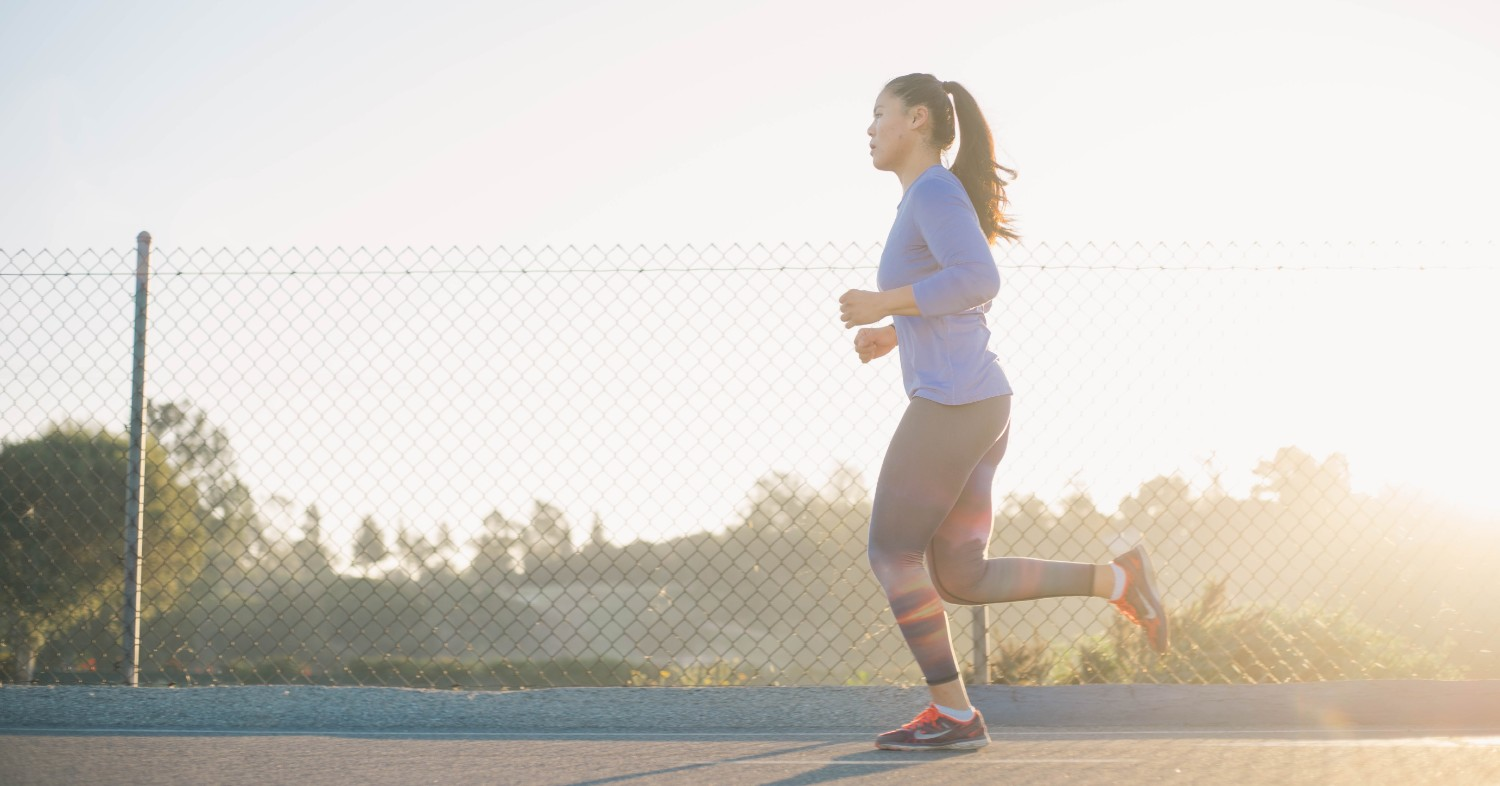 Must-Have for Your First Warm-Weather Run