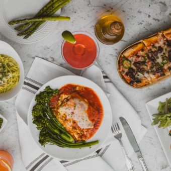 Add a Meal at Maialino Mare to Your Summer Bucket List