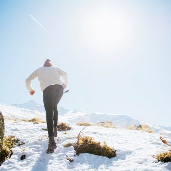 How to Get the Most Out of Your Winter Workouts