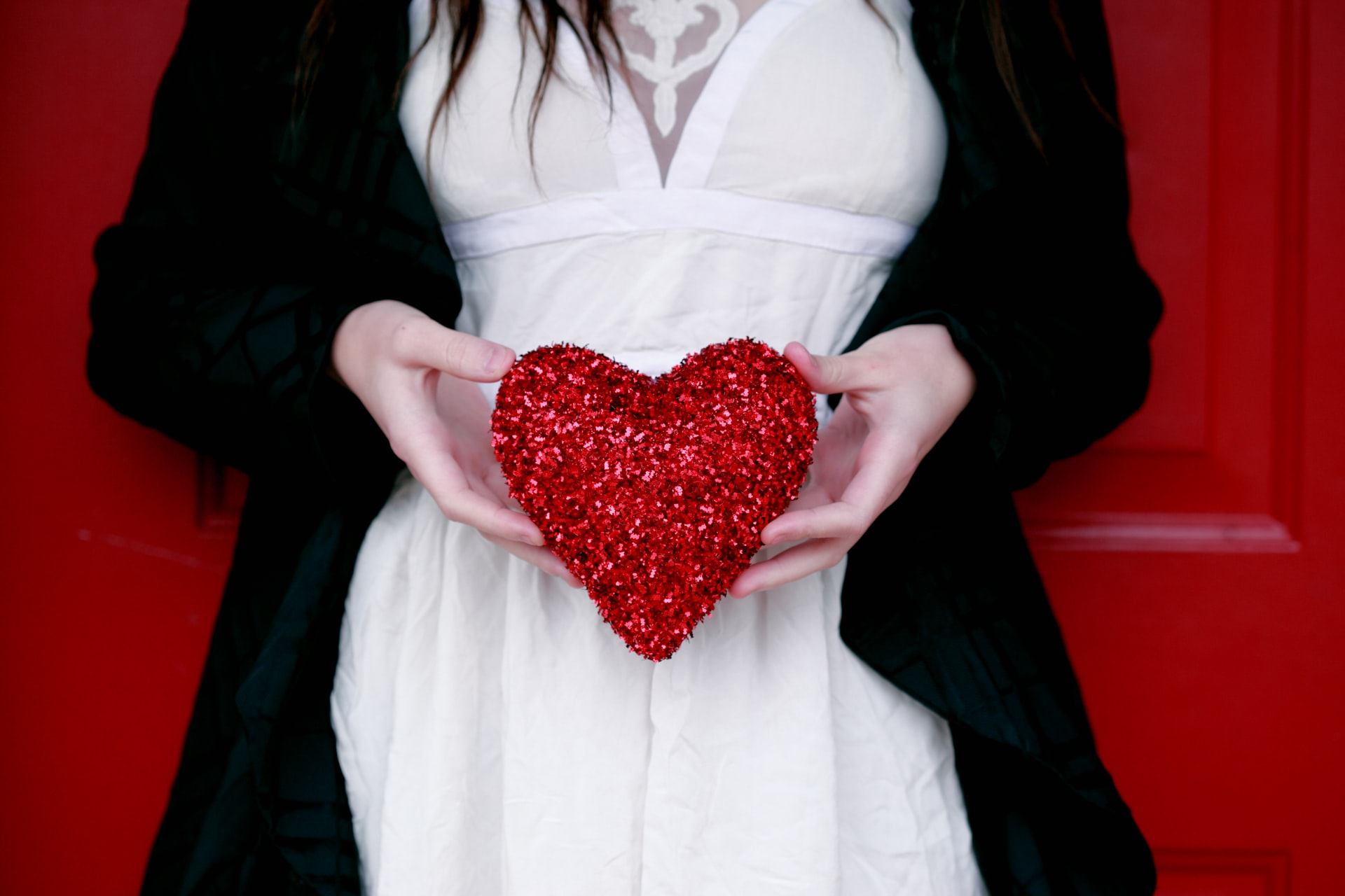 How to Celebrate Valentine's Day at Home