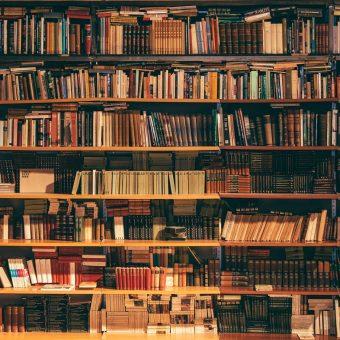 Start a New Chapter at Mahogany Books