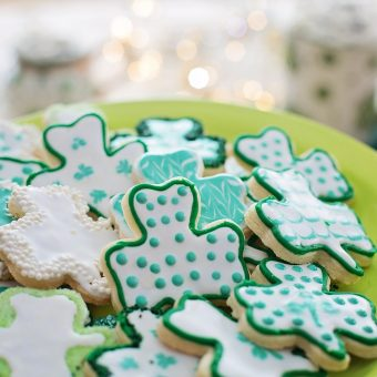 Fun and Creative Ways to Celebrate St. Patrick's Day at Home