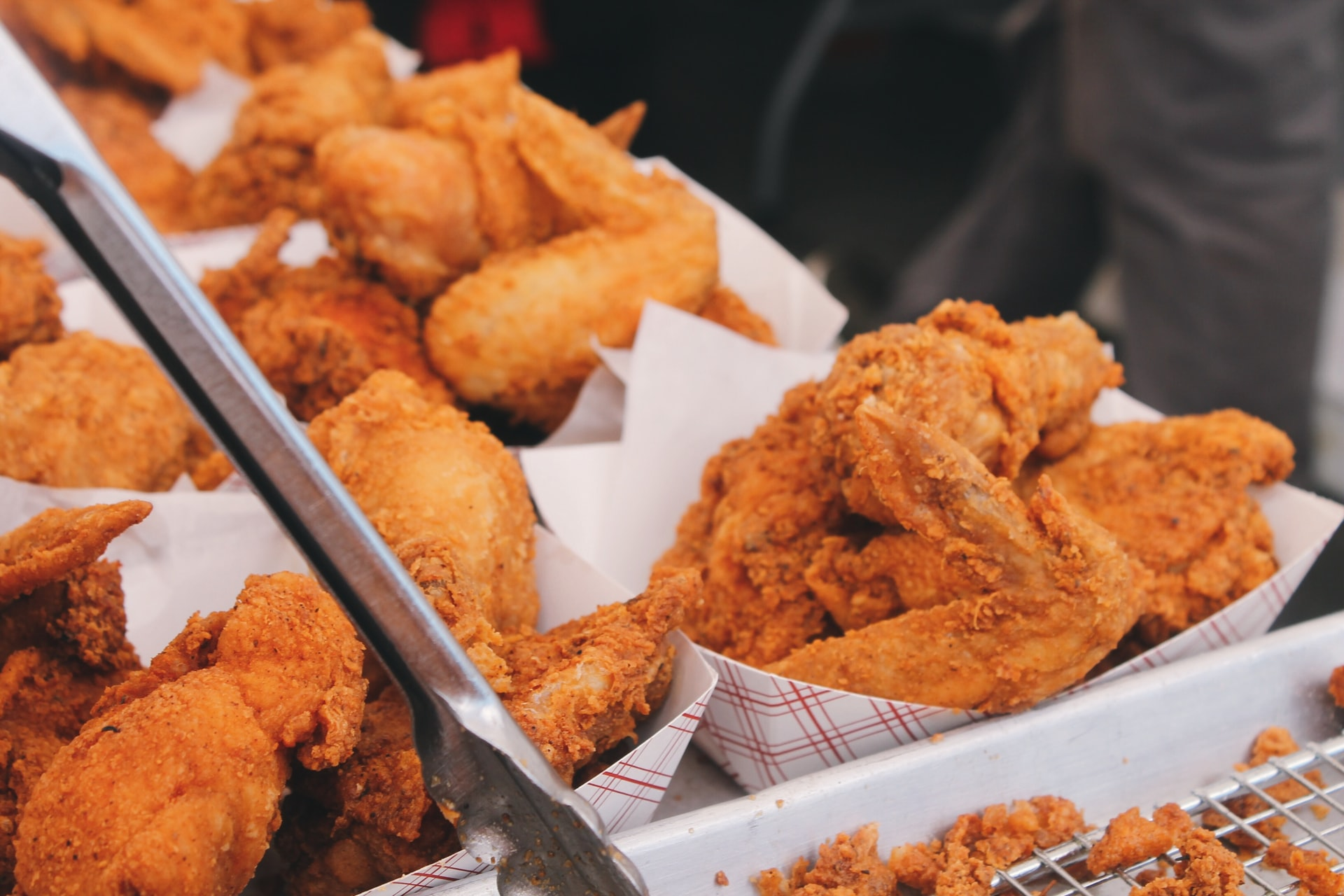 Bring a Craving for Buffalo Wings to State Bird