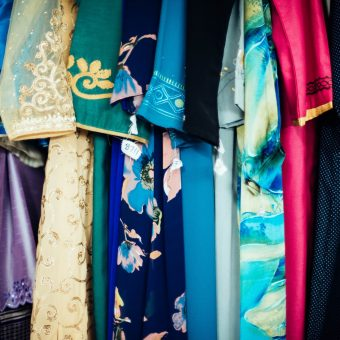 Shop Vintage Clothing and Much More at Meeps